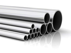 Steel Pipe (Hydraulic Pipes, Hollow Bars) images