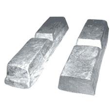 Aluminum (Billet, Ingot)